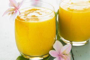 Koktajle owocowe – dużo przepisów. Uroda i Zdrowie - serwis nie tylko dla…