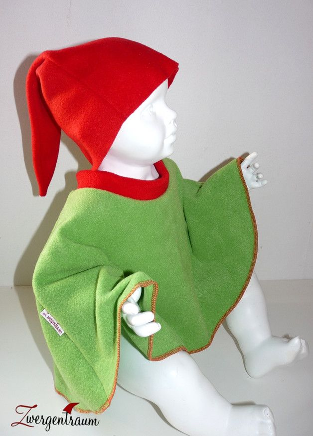 Kinder Plüsch Drachen Umhang Kapuze Schwanz Wings Tier Märchen Kostüm