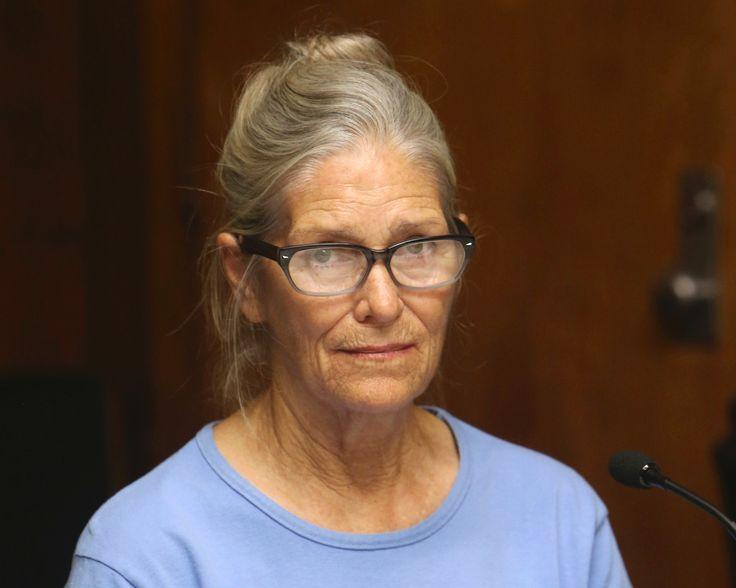FOX NEWS: Governor denies parole for Manson follower Leslie Van Houten