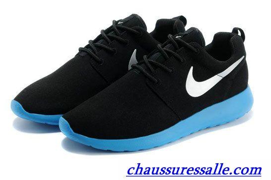 Vendre Pas Cher Chaussures nike roshe run id Homme H0002 En Ligne.