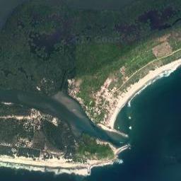 Chacahua - Surfing in Oaxaca-Chiapas, Mexico - WannaSurf, surf spots atlas, surfing photos, maps, GPS location