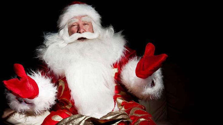 Is Santa Real – Those that Believe will Receive