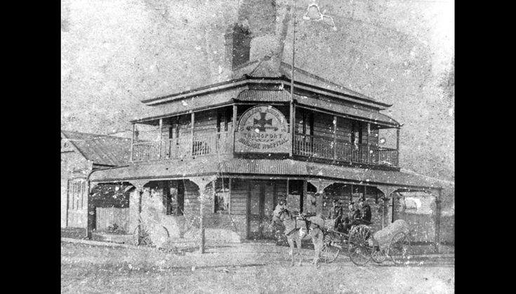 Ipswich (1905)
