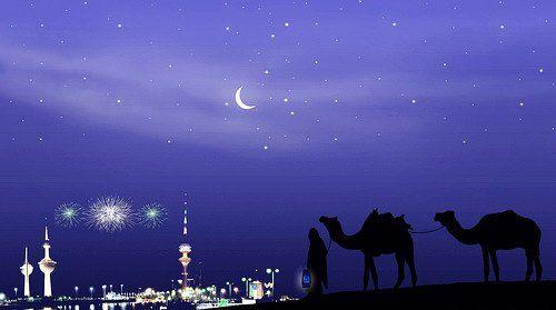 Eid Al Fitr A Muslim Celebration