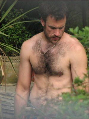 Hairy men sexy Hot