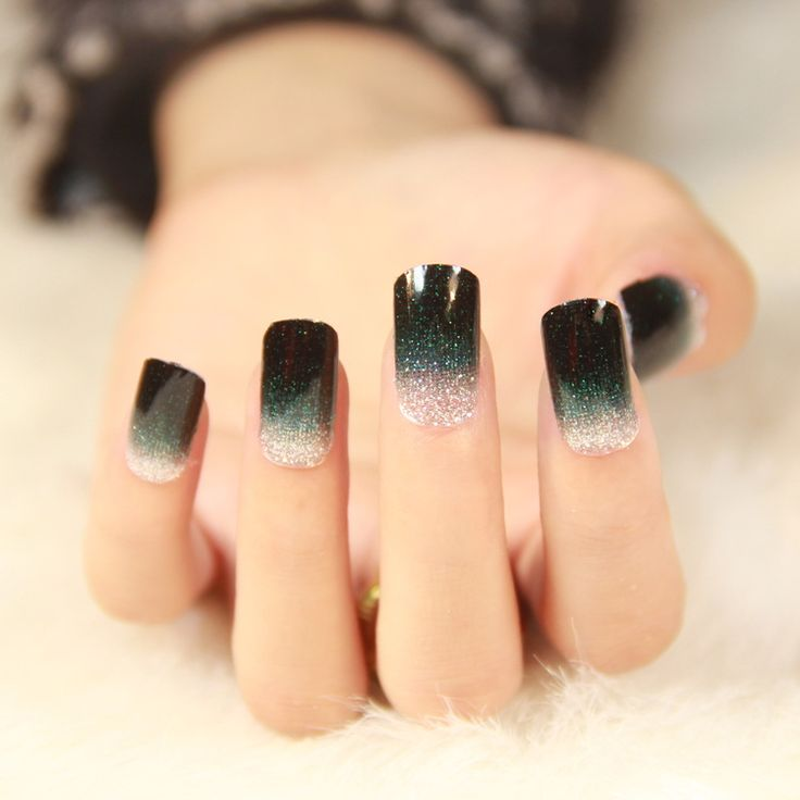 best 25 black acrylic nails ideas on pinterest black