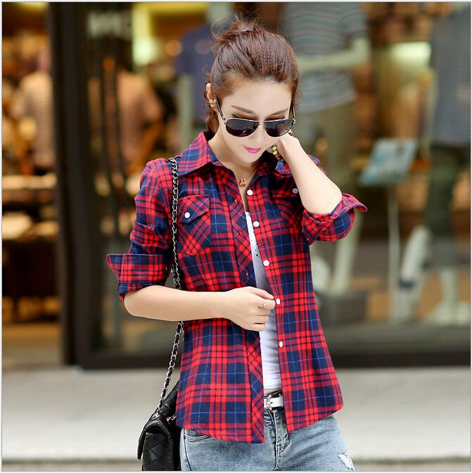 casual shirts for women new fashion 2015 - Google Search