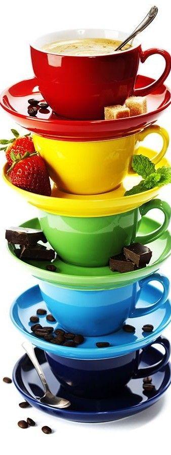 Tea or Coffee?❣️❤︎ƸӜƷ❥‿✿⁀❤︎MC19