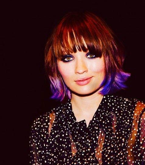 Dip Dye hair (Foto 22/40) | PourFemme