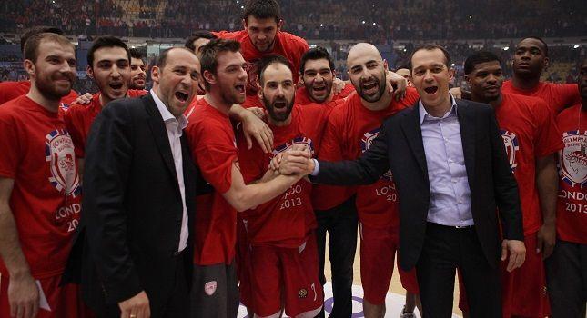 Ελάτε να του το πάρετε! - Μπάσκετ - Euroleague - Ολυμπιακός | sport-fm.gr: NovaΣΠΟΡ FM 94.6