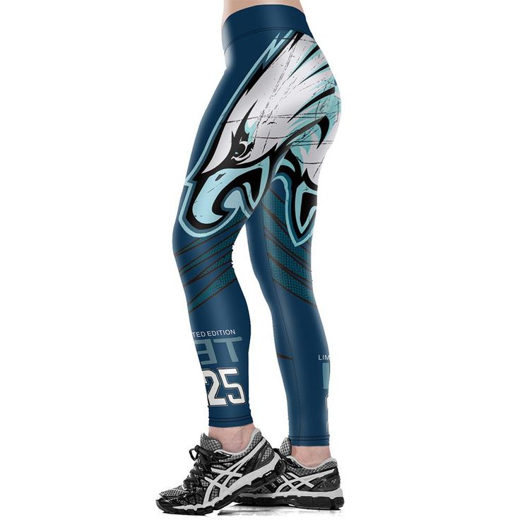 Unisex Philadelphia Eagles Logo Fitness Leggings Elastic Fiber Hiphop Party Cheerleader Rooter Workout Pants Trousers Dropship  #sport #fitness #sexy #loveleggins #sexyleggings #sexyleggs #love #assbitch #fitnesslegin #porn #blacklegging #legins #spandex #yogapants #fashion