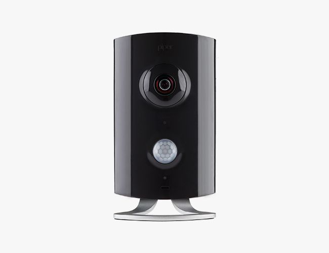 The Piper NV is one of the best smart home security systems of the year and an inductee into the 2015 GP100. #diyhomesecuritysystem