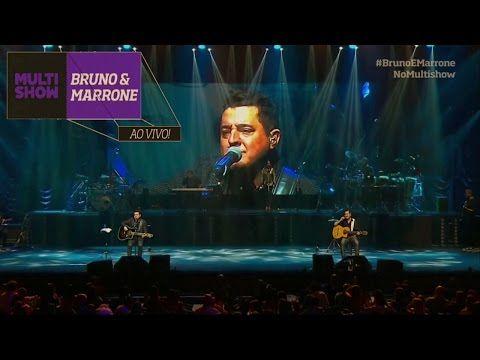 Bruno e Marrone - Multishow Ao Vivo HD [06-12-2014]