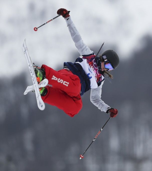 Devin Logan: b. 1993; Logan is a skier from the United States.  She won a silver medal in Sochi for Ladies' Ski Slopestyle.