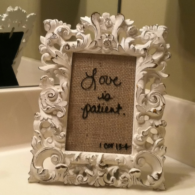 So cute! Can write anything on glass with expo!