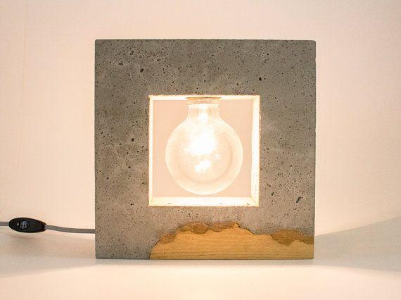 1000 ideas about concrete wood on pinterest concrete wood floor concrete - Table beton cellulaire ...