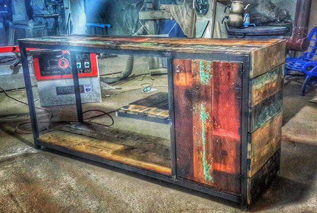 Extra Loft Fırından    #rustik #mobilya #ankara #evlilik #siteler #industrial #vintage #masif #design #mobilya