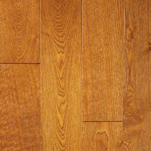 Hardwood Flooring, Laurentian Hardwood, Lamett Traditions Oak - FloorsFirst Canada Golden Wheat #LAUTRADOAKGOLD