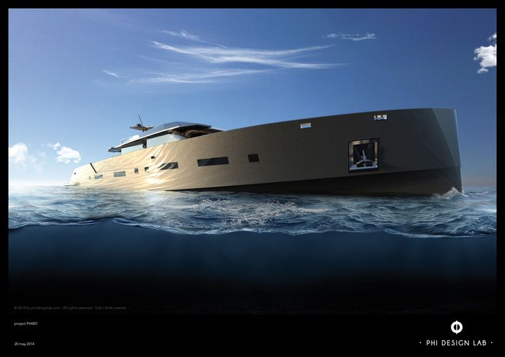 #boat #yatch #travel #trip #sea #ocean #wave #wanderlust #adventure #toy #bigtoy #design #project #italy #madeinitaly #phi #phidesignlab