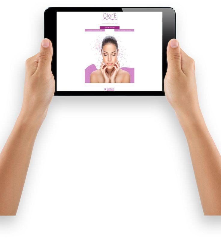 Clar'e, impara a prenderti cura della tua pelle! Scopri come agisce Clar'e e le sue proprietà. http://www.jenesta.it/clare.html