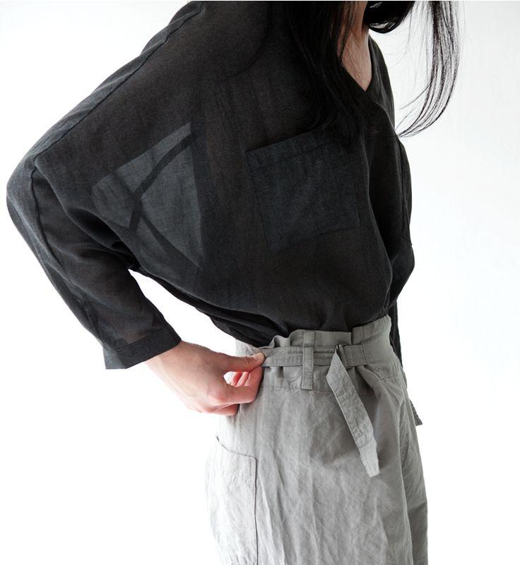 Snygga kläder, passar kanske till två olika outfits?