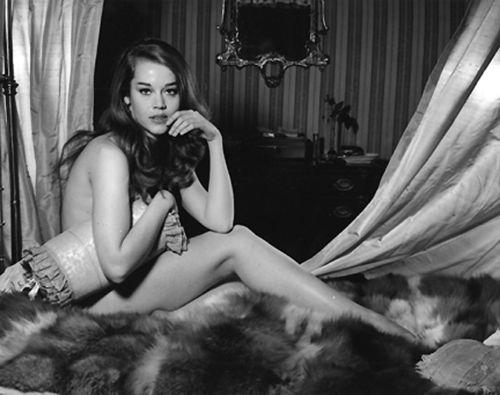 Jane fonda nude and in hd