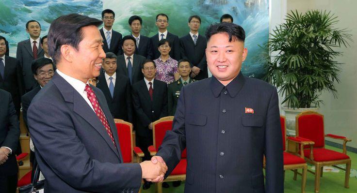 The China-North Korea Relationship