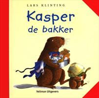 Boekenhoek: Kasper de bakker