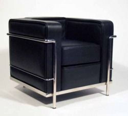 Grand Confort Chair - Le Corbusier