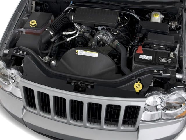 Best 2007 Jeep Grand Cherokee Engine 3 7 L V6