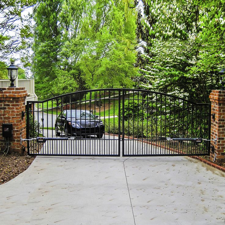 #MightyMule Driveway gate openers for sale on Deerbusters.com See what's #New