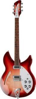 Rickenbacker 330 Gitarre in Nordrhein-Westfalen - Minden | Musikinstrumente und Zubehör gebraucht kaufen | eBay Kleinanzeigen