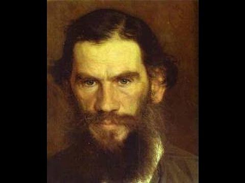 Famous Leo Tolstoy Quotes 12
