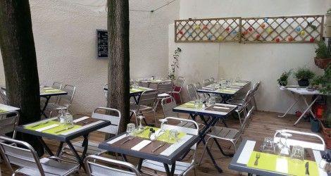 A Vos Papilles - Restaurants Lyon, Part-Dieu