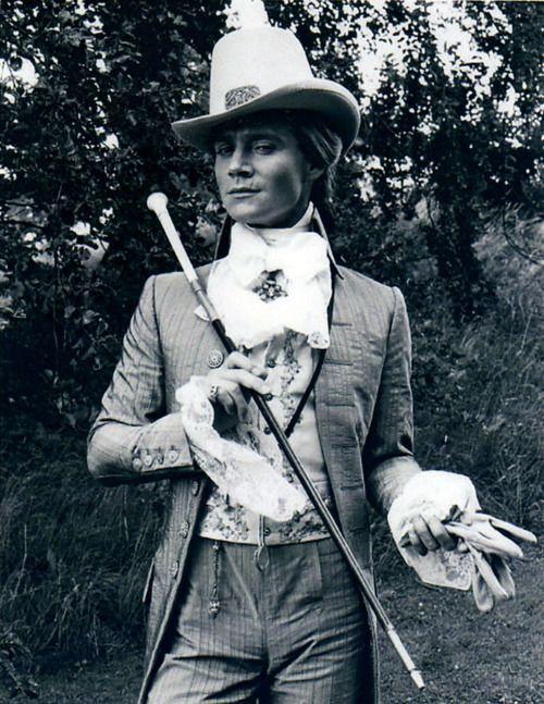The Scarlet Pimpernel, 1982