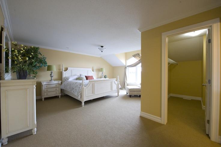 #Newhaven Master Bedroom