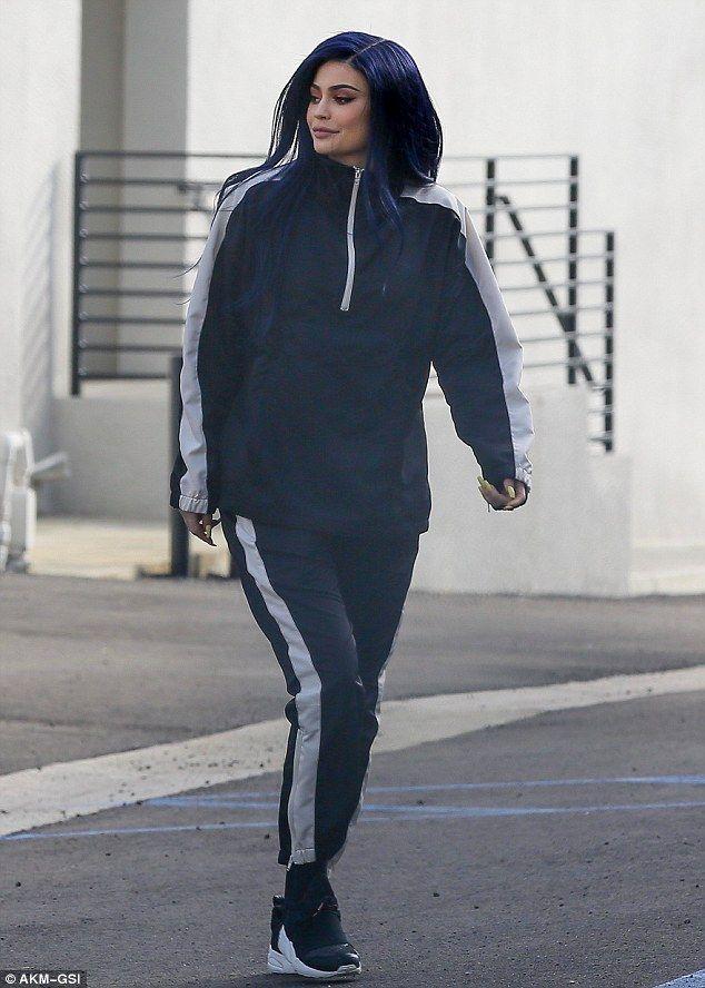 Kylie Jenner Puma Outfit Frankmbacom