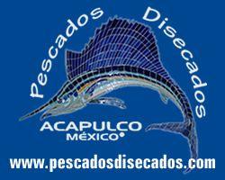 Pescados disecados - Taxidermia en la perla del pacifico www.pescadosdisecados.com