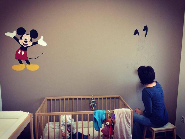 A gyermekünk tölti meg élettel a szobáját, az ő személyisége határozza meg a helyiség stílusát, amennyiben teret engedünk neki. Természetesen...