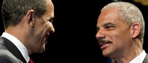 ATF leader's email could be Fast and Furious smoking gun and Holder admitted Obama can't shield it