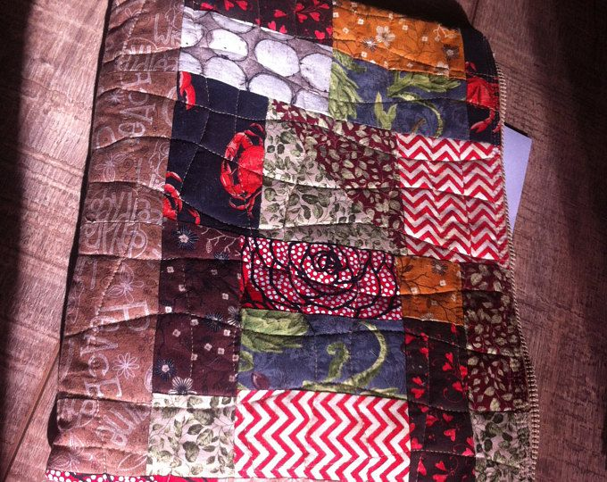 35$ unique file folder from babushkasquilts on Etsy