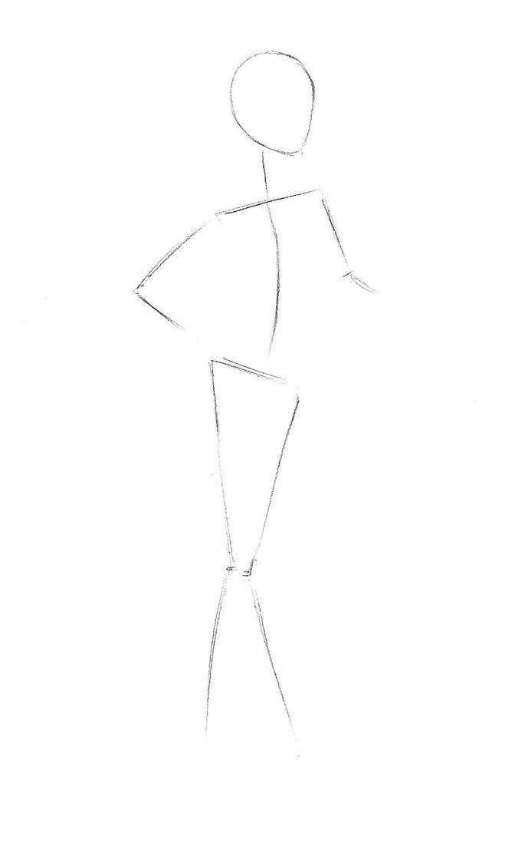 Полный курс уроков Как научиться рисовать карандашом за