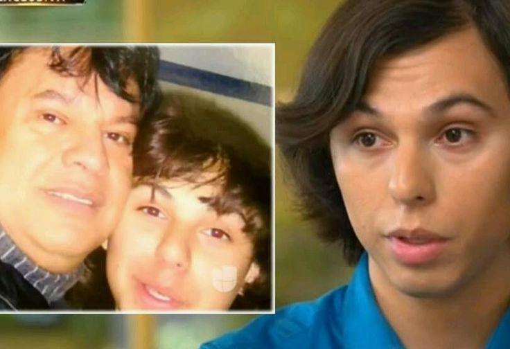 Joao Aguilera muestra supuestas mentiras de Ivan Aguilera hijo de Juan Gabriel (VIDEO)  #EnElBrasero  http://ift.tt/2n8sGd9  #joaoaguilera #juangabriel #youtube