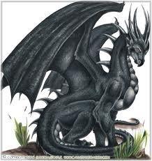 Five Dragon Cross Stitch Patterns - pdf
