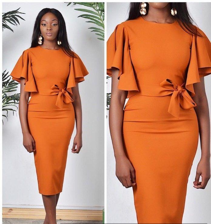 Modele de robe femme