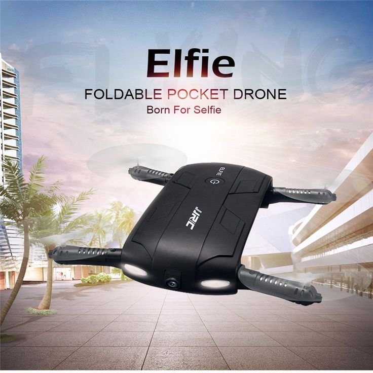 JJRC H37 Elfie RC Selfie Drone With FPV Camera professional Pocket Quadcopter Helicopter mini drone Automatic Air Pressure High //Price: $73.48 & FREE Shipping //     #HALOWEEN