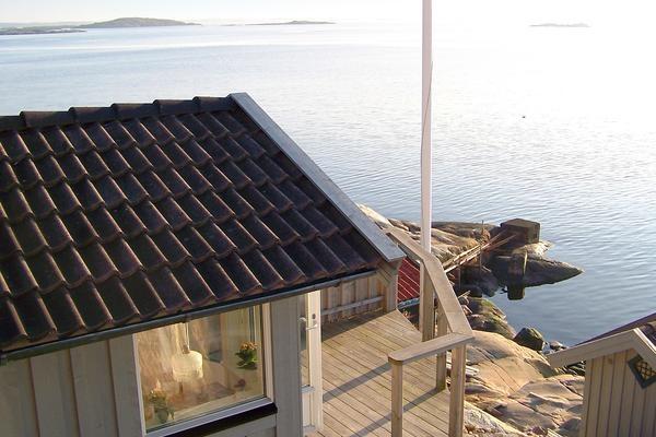 Ferienhaus: Södra Bohuslän, Bohuslän/Halland, Schweden