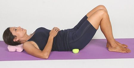 3 Simple Exercises To Relieve Back Pain & Neck Pain