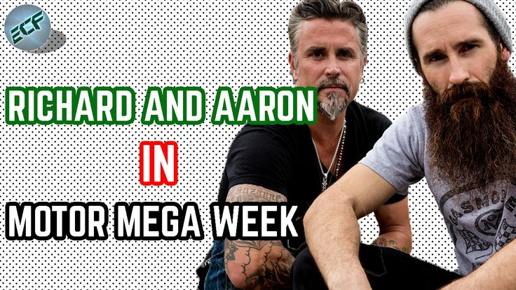Much awaited, Motor Mega Week 2018 will see the likes of Richard Rawlings, Aaron Kaufman and Street Outlaws cast, Farmtruck, AZN and many more. The show will also have appearances from Thomas Weeks and Tom Smith from Misfit Garage, Paul Teutul Jr and Sr from American Chopper. Also check out the schedule for Motor Mega Week.