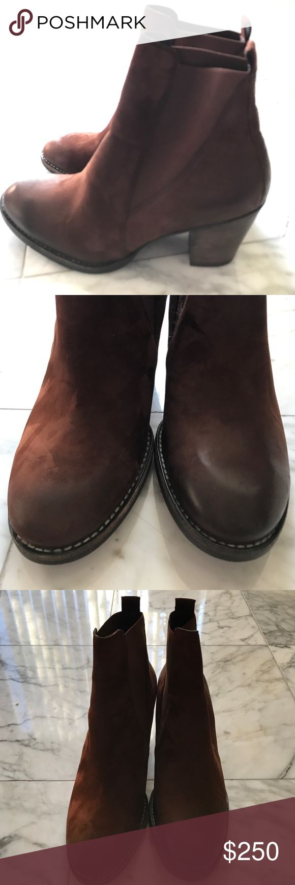 Brand new Paul Green Booties Sz 7 Super gorgeous Paul Green with buttery leather. Original price $400. Made in Austria. Brand New. size 7. paul green Shoes Ankle Boots & Booties